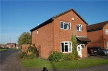 Detached house for sale in Davenport Close...