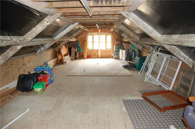 Top floor Workshop