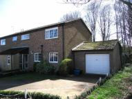 semi detached house for sale in South Stevenage