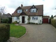 4 bed Detached house for sale in Knebworth