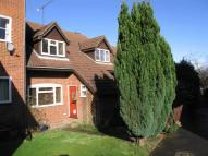 3 bed Terraced house in Knebworth