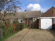 Semi-Detached Bungalow for sale in Knebworth
