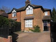3 bedroom semi detached house in Knebworth