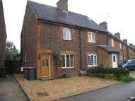 2 bed semi detached house in Knebworth