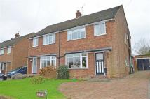 New Close semi detached property for sale