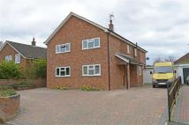 4 bed Detached home in Froghall Lane, Walkern...