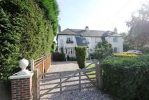 Cottage for sale in Rochford