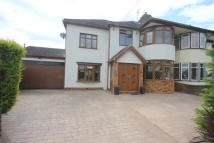 semi detached property in Hockley