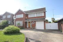 Detached property for sale in Ashingdon