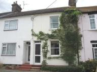 2 bed Terraced property in St. Thomas Road...