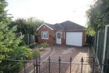 Detached Bungalow for sale in Hockley