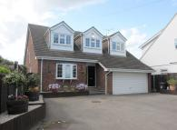 5 bedroom Detached house to rent in Hockley Road, Rayleigh...