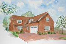 new home for sale in Rayleigh