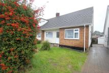 Hockley Semi-Detached Bungalow for sale
