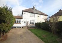 semi detached house for sale in Rochford