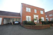 Detached house for sale in Ashingdon