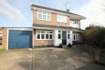 Detached property in Hockley