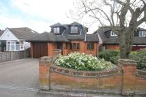 Hockley Detached house for sale