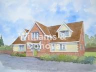 new development for sale in Hawkwell