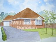 3 bed new development for sale in Hawkwell