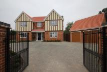 4 bed new home for sale in Hockley