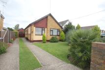 Detached Bungalow in Hullbridge
