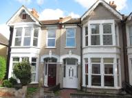 Cliff Avenue Terraced property to rent