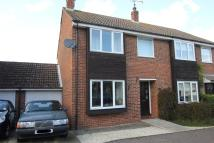 semi detached home for sale in Hockley