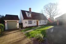 Detached Bungalow for sale in Ashingdon