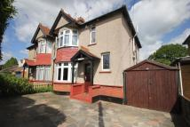 semi detached house in Hockley