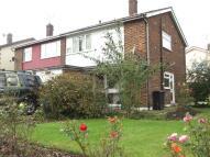 Long Lane semi detached house to rent