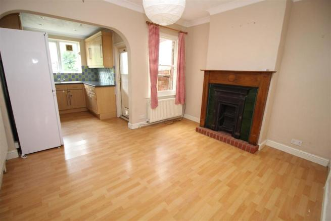 44 St Georges Road (