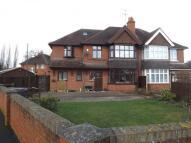 5 bedroom semi detached home in Southcote Farm Lane...
