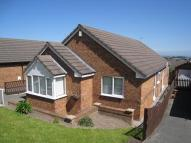 Detached Bungalow to rent in Lon Y Mes, Abergele, LL22