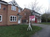 3 bedroom semi detached home to rent in Llys Cynffig, Parc Hanes...