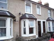 3 bed Terraced home to rent in Park Road, Colwyn Bay...