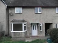 semi detached house in Ffordd Gobaith, Mochdre...