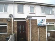 Flat to rent in Llys Arthur, Towyn...