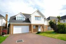 5 bed Detached property in Cwrt Gwyntog, Trelogan...