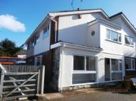 4 bed Detached property to rent in Penisa Crossroads...