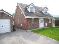 Detached Bungalow in Melyd Avenue, Prestatyn...