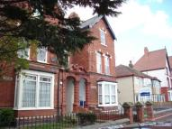 Flat to rent in Seabank Road, Rhyl...