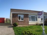 2 bedroom Semi-Detached Bungalow in Gelli For, Rhyl...