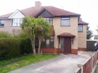 semi detached home to rent in Highbury Crescent...