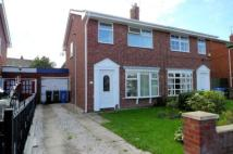 3 bedroom semi detached house to rent in Rhodfa Maen Gwyn, Rhyl...
