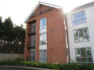 Flat to rent in Abbey Court, Rhyl Road...