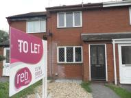 2 bedroom Terraced home to rent in Glan Mor, Prestatyn...