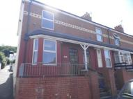 2 bed Terraced house in Park Road, Colwyn Bay...