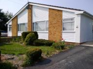 Detached Bungalow to rent in Kearsley Drive, Rhyl...