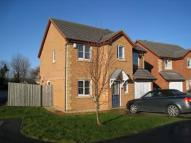 Detached home in Lon Y Parc, St. Asaph...